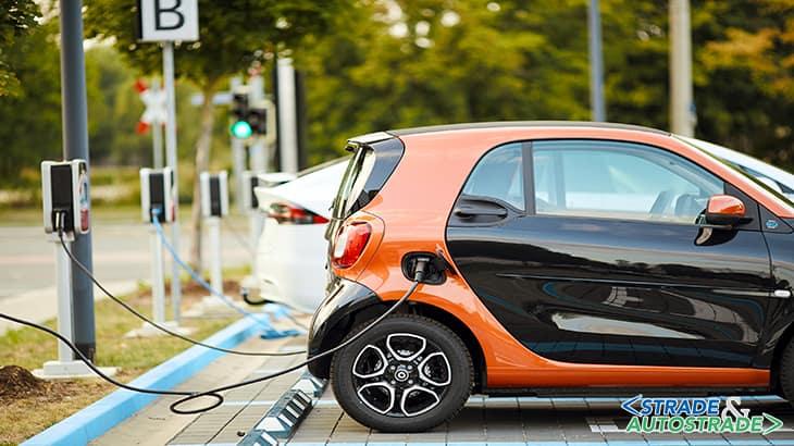 La mobilità del futuro sarà elettrica e sostenibile