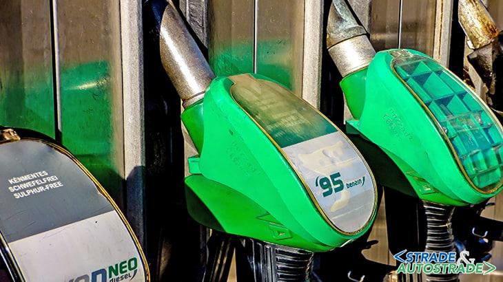 Il futuro della strada è green